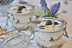 Melkkefir maken met kefir ferment